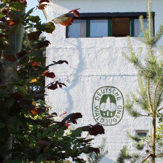 Naturschutzturm Berliner Nordrand